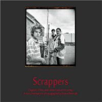Scrappers is to be shared with every business colleague, boss, friend, and acquaintance you know.